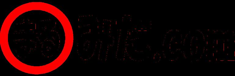 まるみた.comロゴ