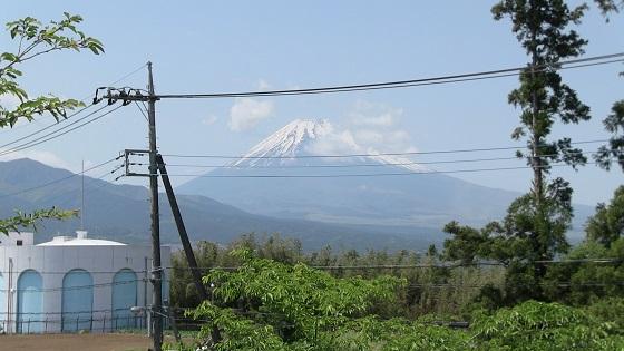 富士山(1)