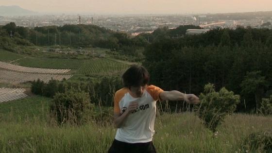 エア・ボクシング