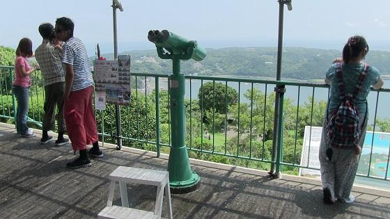 展望台&寝姿山自然公園(1)