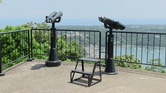 展望台&寝姿山自然公園(3)