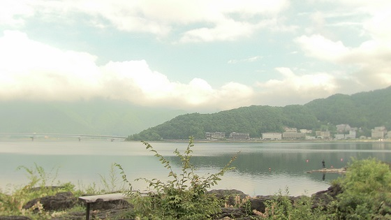 河口湖(1)