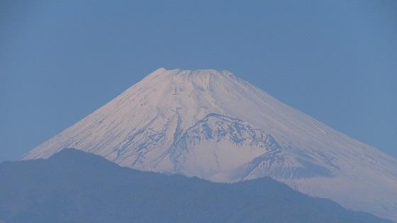 富士山(4)