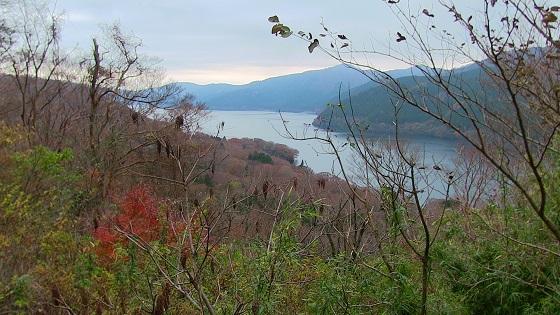 芦ノ湖(2)