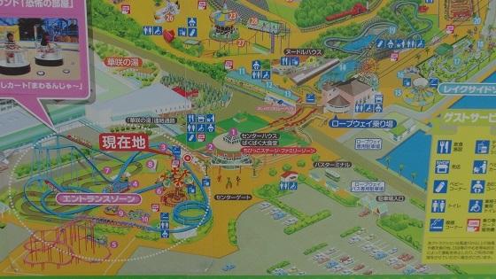 遊園地全体図(1)