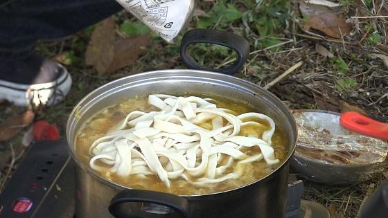 ほうとう生麺