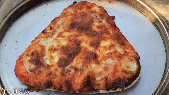 ピザ完成品(2)