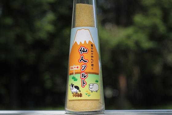 【品名】仙人ソルト~カレー味~