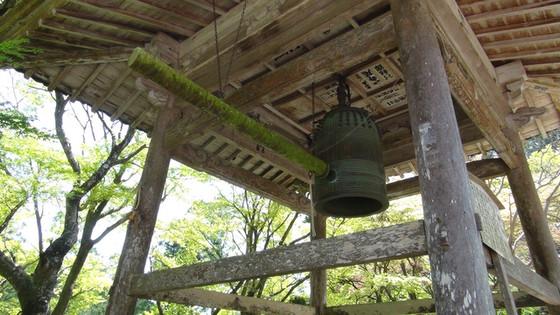 大洞院の鐘