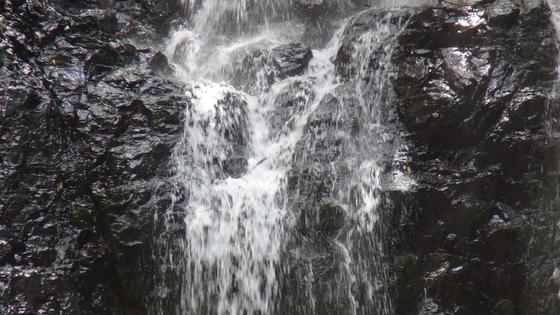 松葉の滝画像2