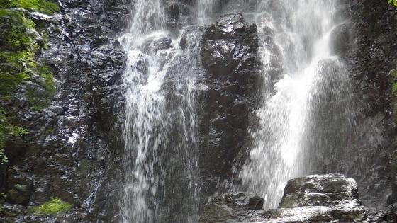 松葉の滝画像3