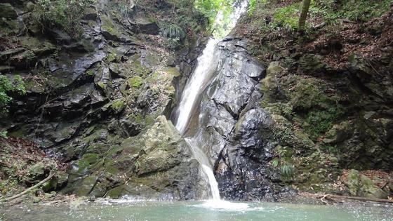 海老名の滝1