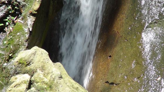 海老名の滝3