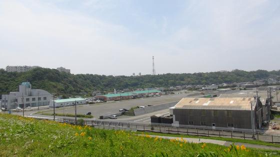 高い場所から見る景色2