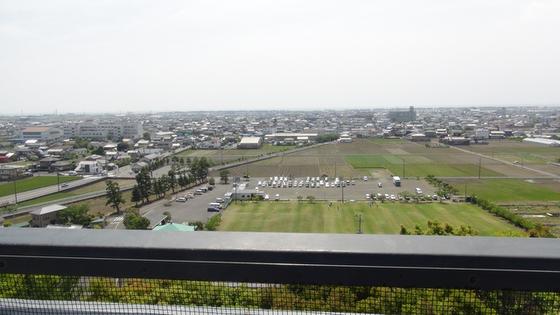 小山城からの景色2