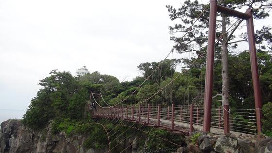 吊橋写真1