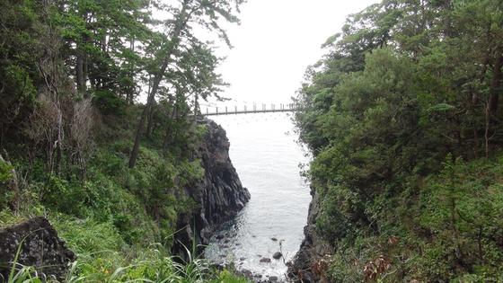 吊橋写真2