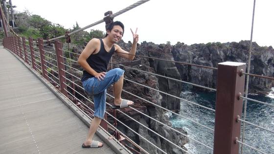 吊橋×すけぞぉ