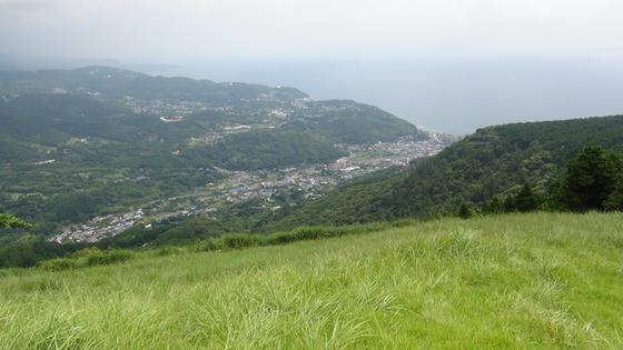 浅間山の展望2