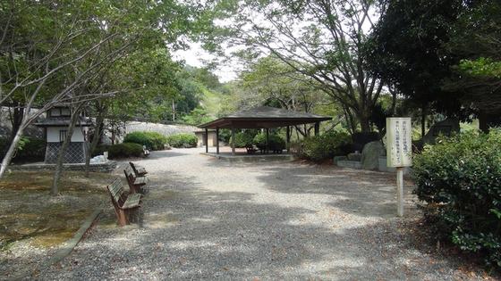 西大谷池公園
