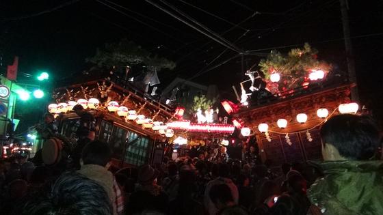 森の祭り5