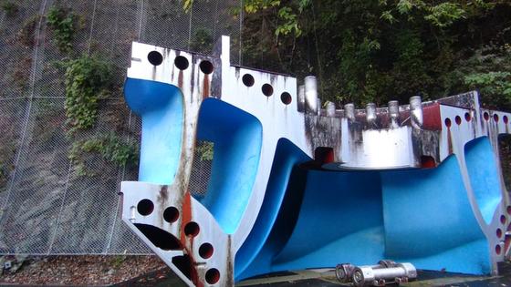 ポンプ水車ランナ3