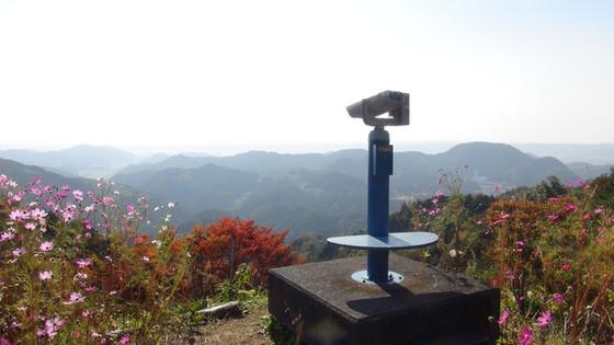 山の景色3