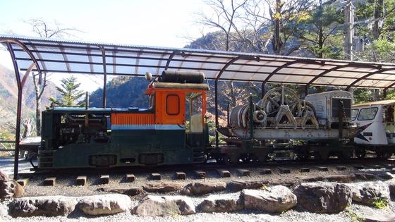 千頭森林鉄道