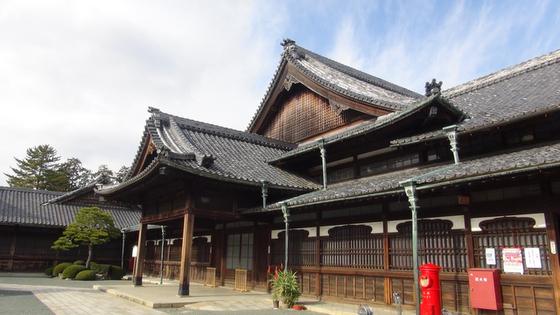 寺院建物2
