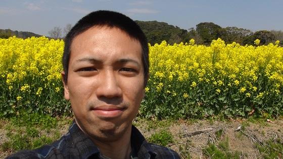 すけぞぉ×菜の花畑